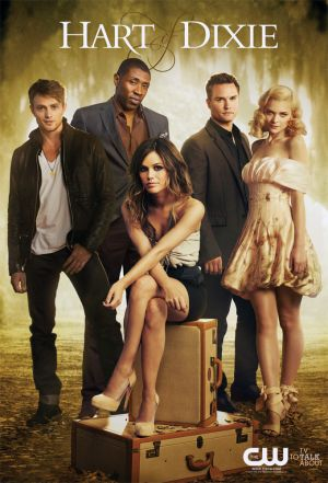 Locandina del film Hart of Dixie