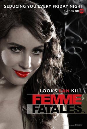Femme Fatales - Sesso e crimini