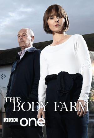 Body Farm – Corpi Da Reato