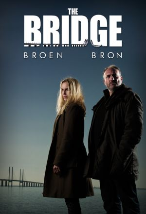 The Bridge: La serie originale