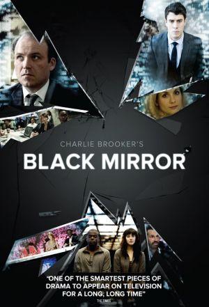 Locandina del film Black Mirror