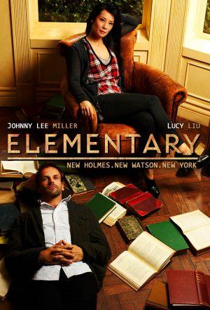 Locandina del film Elementary