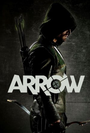 Locandina del film Arrow