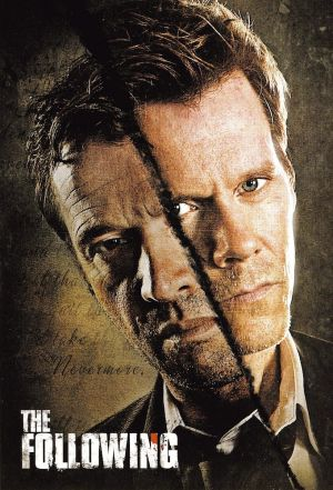 Locandina del film The Following