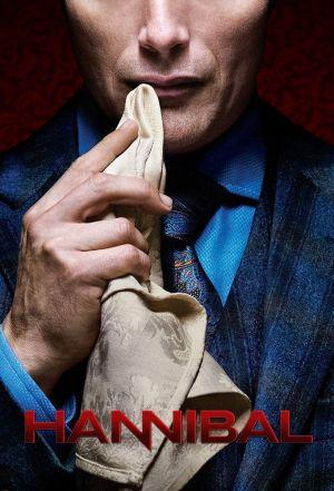 Locandina del film Hannibal