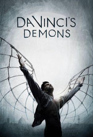 Locandina del film Da Vinci's Demons