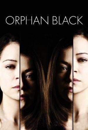 Locandina del film Orphan Black