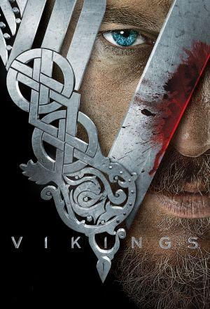 Locandina del film Vikings