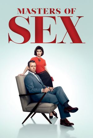 Locandina del film Masters of sex