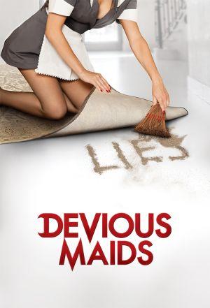 Locandina del film Devious Maids