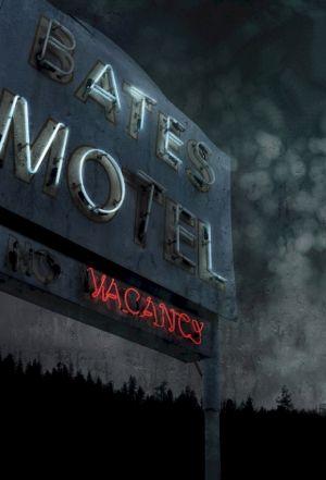 Locandina del film Bates Motel