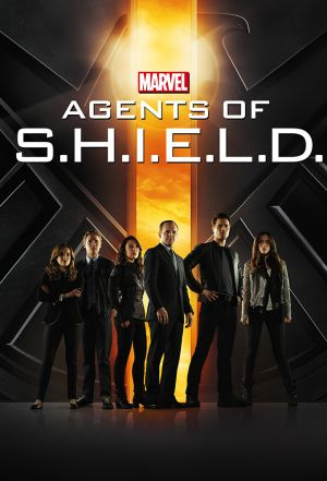 Locandina del film Agents of S.H.I.E.L.D.