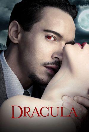 Locandina del film Dracula