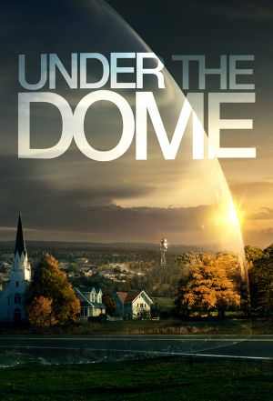 Locandina del film Under the Dome