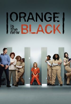 Locandina del film Orange is the new black