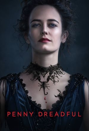 Locandina del film Penny Dreadful