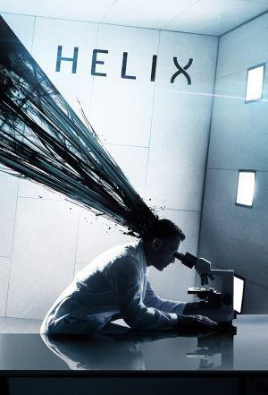 Locandina del film Helix