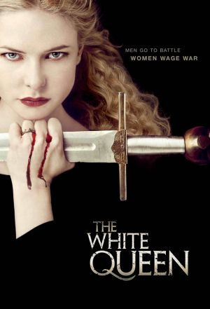 Locandina del film The White Queen