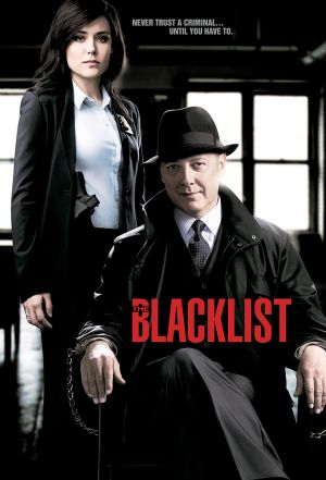 Locandina del film The Blacklist