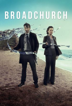 Locandina del film Broadchurch