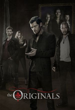 Locandina del film The Originals