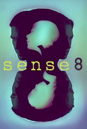 Locandina del film Sense8