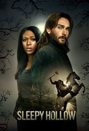 Locandina del film Sleepy Hollow