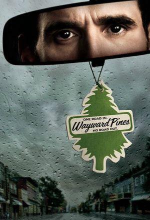 Locandina del film Wayward Pines
