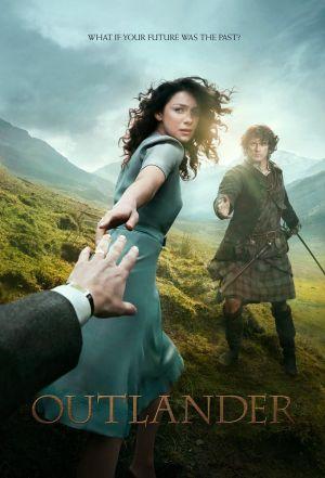 Locandina del film Outlander