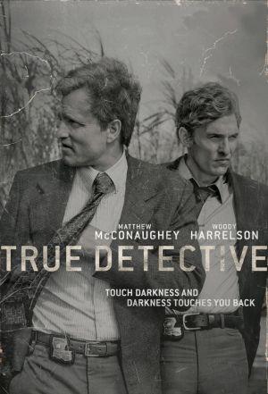 Locandina del film True detective