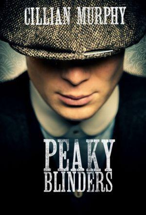 Locandina del film Peaky blinders