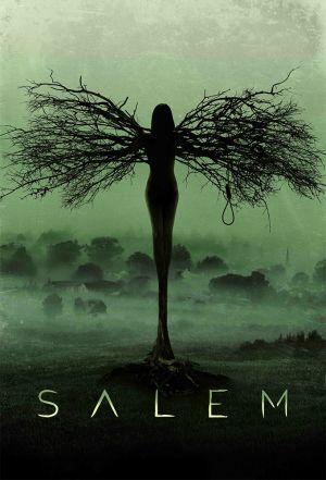 Locandina del film Salem