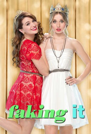 Locandina del film Faking It