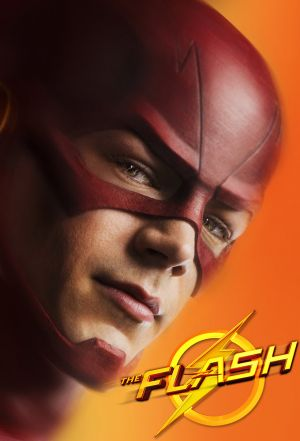 Locandina del film The Flash