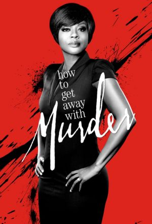 Locandina del film How to Get Away with Murder