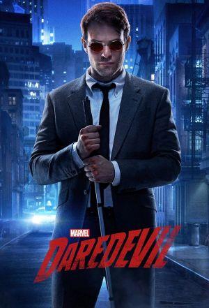 Locandina del film Daredevil