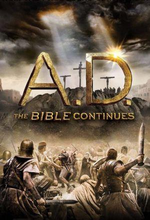 A.D. La Bibbia continua
