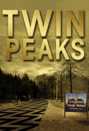 Locandina del film Twin Peaks