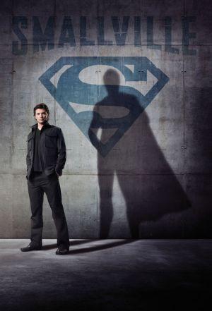 Locandina del film Smallville