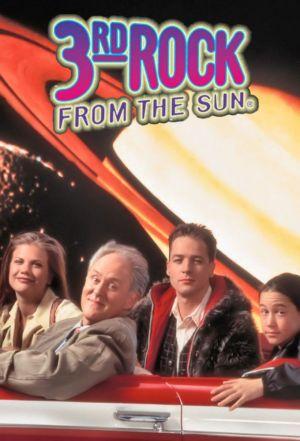 3rd Rock from the Sun - Una famiglia del terzo tipo