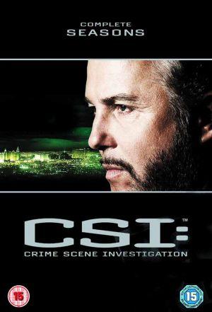 Locandina del film CSI: Scena del crimine