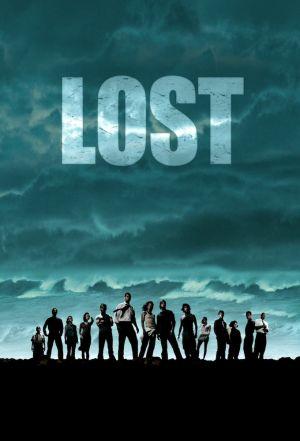 Locandina del film Lost