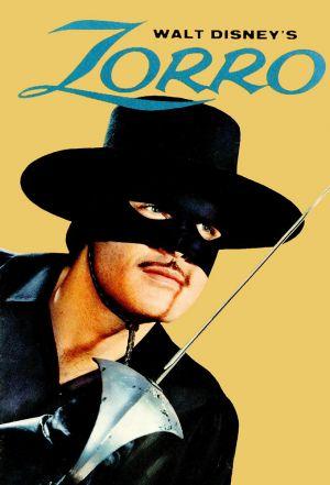Risultati immagini per Zorro serie
