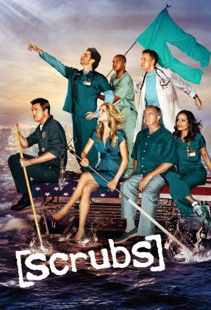 Locandina del film Scrubs