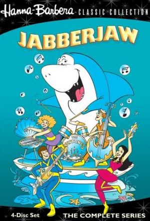 Lo squalo Jabber