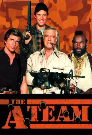 A- Team (1983–1987)