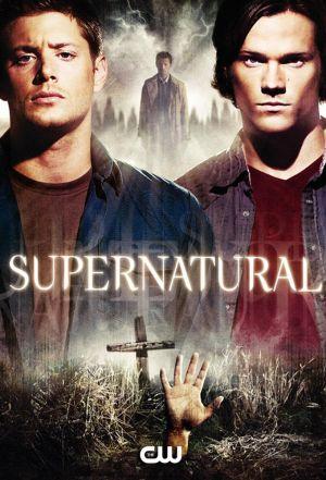 Locandina del film Supernatural