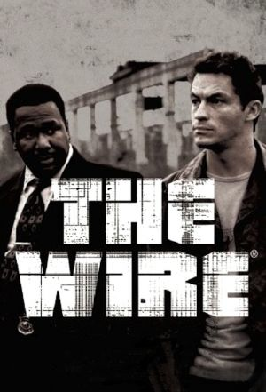Locandina del film The Wire