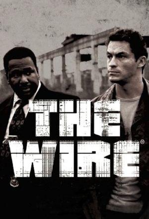 Locandina del film The Wire