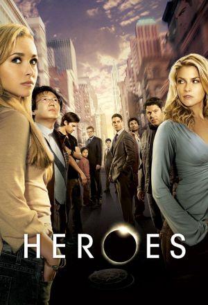 Locandina del film Heroes